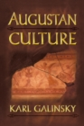Image for Augustan culture  : an interpretive introduction
