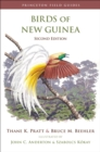 Image for Birds of New Guinea : Second Edition