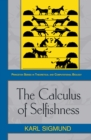 Image for The calculus of selfishness