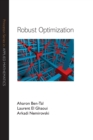 Image for Robust optimization