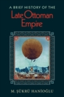 Image for A brief history of the late Ottoman empire