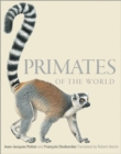 Image for Primates of the world  : an illustrated guide