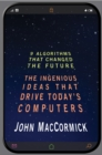 Image for Nine algorithms that changed the future  : the ingenious ideas that drive today's computers