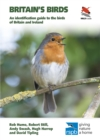 Image for Britain's birds  : an identification guide to the birds of Britain and Ireland