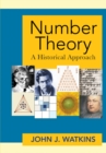 Image for Number theory  : a historical approach