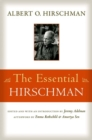 Image for The essential Hirschman