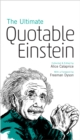 Image for The ultimate quotable Einstein