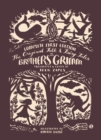 Image for The Original Folk and Fairy Tales of the Brothers Grimm : The Complete First Edition