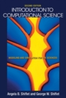 Image for Introduction to computational science  : modeling and simulation for the sciences