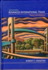 Image for Advanced international trade  : theory and evidence