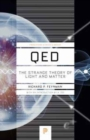 Image for QED  : the strange theory of light and matter
