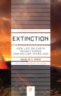 Image for Extinction  : how life on Earth nearly ended 250 million years ago