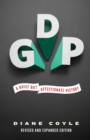 Image for GDP  : a brief but affectionate history