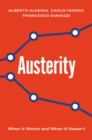 Image for Austerity  : when it works and when it doesn't