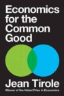 Image for Economics for the common good