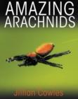 Image for Amazing arachnids