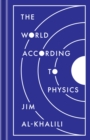 Image for The world according to physics