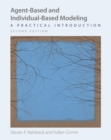 Image for Agent-Based and Individual-Based Modeling : A Practical Introduction, Second Edition