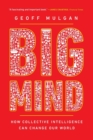Image for Big mind  : how collective intelligence can change our world