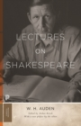 Image for Lectures on Shakespeare : 45