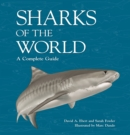 Image for Sharks of the World : A Complete Guide