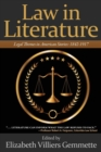 Image for Law in Literature : Legal Themes in American Stories: 1842-1917