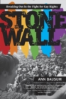 Image for Stonewall: Breaking Out in the Fight for Gay Rights