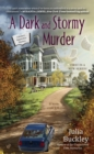 Image for Dark and Stormy Murder: A Writer's Apprentice Mystery : 1