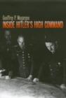 Image for Inside Hitler's High Command