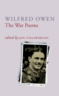 Image for The War Poems Of Wilfred Owen
