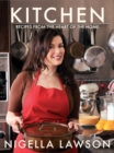 Image for Kitchen  : recipes from the heart of the home