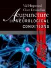 Image for Acupuncture in neurological conditions