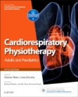 Image for Cardiorespiratory physiotherapy  : adults and paediatrics