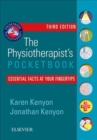Image for The physiotherapist's pocketbook  : essential facts at your fingertips