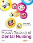 Image for Mosby's textbook of dental nursing