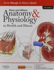 Image for Ross and Wilson Anatomy and Physiology in Health and Illness