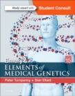 Image for Emery's elements of medical genetics