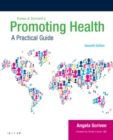 Image for Ewles & Simnett's promoting health  : a practical guide
