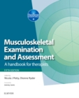 Image for Musculoskeletal examination and assessment  : a handbook for therapists