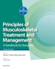 Image for Principles of musculoskeletal treatment and management  : a handbook for therapists