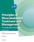 Image for Principles of musculoskeletal treatment and management: a handbook for therapists. : Volume 2
