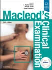 Image for Macleod's clinical examination