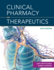 Image for Clinical pharmacy and therapeutics