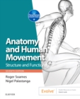Image for Anatomy and human movement  : structure and function