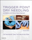 Image for Trigger point dry needling  : an evidence and clinical-based approach