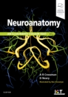 Image for Neuroanatomy  : an illustrated colour text
