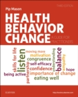 Image for Health behavior change  : a guide for practitioners