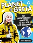 Image for Greta Thunberg  : 100% unofficial
