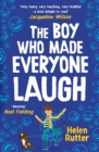 Image for The boy who made everyone laugh