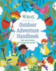 Image for Outdoor adventure handbook  : ideas and activities for exploring outside!